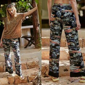 NWT Free People Comfy Pants